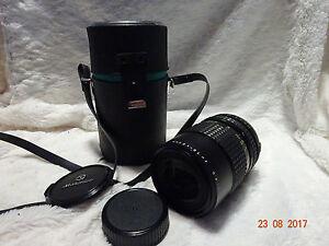 MAKINON-75-150mm-Lens-F-4-5-for-Olympus-GOOD-all-round-lens-bargain-fwo