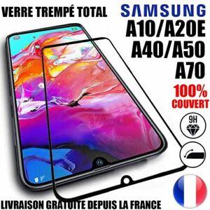 Vitre-De-Protection-Ecran-Film-Verre-Trempe-Samsung-A20e-A10-A40-A50-A70-51-71