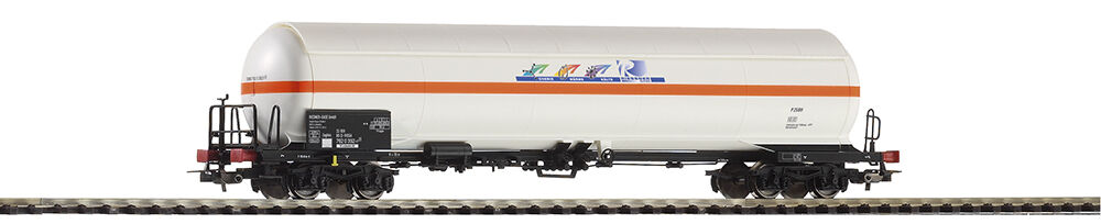 PIKO 54664 carri merci carrello CALDAIA Riesner gas traccia h0