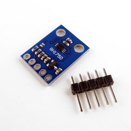 Lichtsensor BH1750 Modul I2C Bus GY-302 Helligkeits Sensor Arduino Raspberry Pi