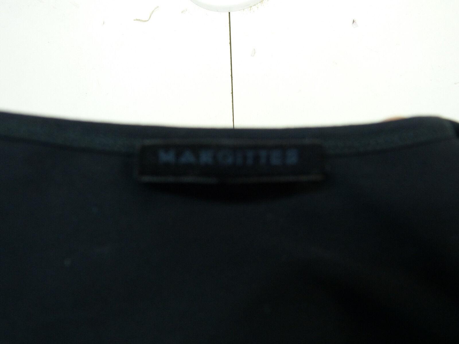 MARGITTES KLEID GR GR GR S    SCHWARZ & NEUWERTIG - MIT STRETCH  ( L 8593  )   Primäre Qualität    Deutschland Shops    Elegantes Aussehen  758b25