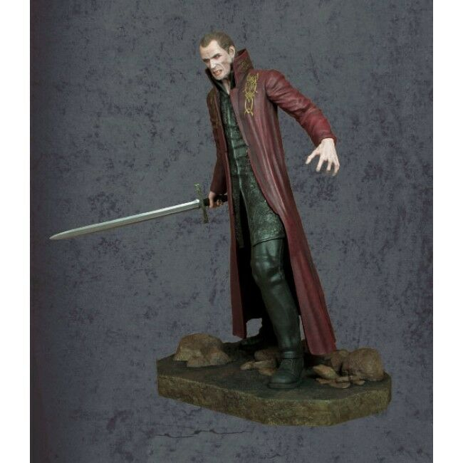 Underworld - Viktor 1/4 Scale Statue 19  Hollywood Collectibles BRAND NEW IN BOX