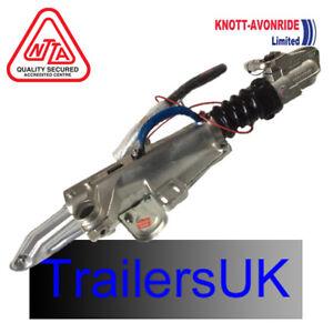 Trailer Hitch Coupling Gator Bellows Gaiter for Knott KFG35 Towing Eye