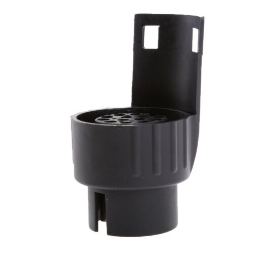 12V 7 Pin to 13 Pin Caravan Trailer Towbar Towing Socket Adaptor Plug