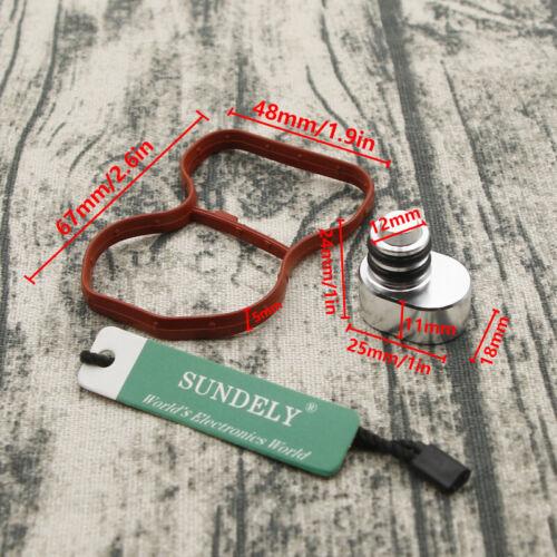 Swirl Flap Flaps Plug Delete Kit For BMW N57 N57S E90 E91 E92 E93 F07 F10 F11 UK