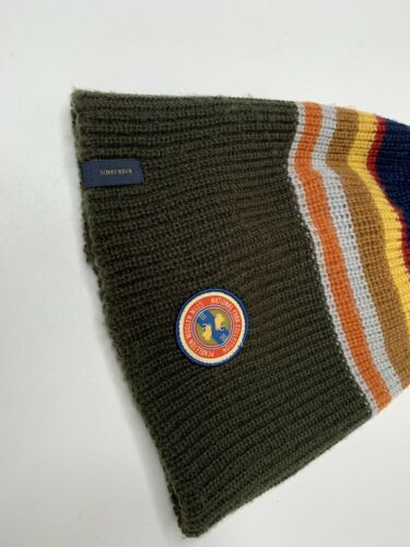 Pendleton National Parks Collection Patch Knit Bea