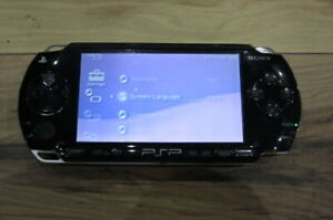 Sony-PSP-1000-Console-Piano-Black-Japan-i99