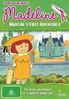 Madeline - Madeline's First Adventures (DVD, 2011)