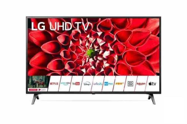 LG 43UN71003LB – 43″ – LED 4K (Smart TV) Offerte e sconti