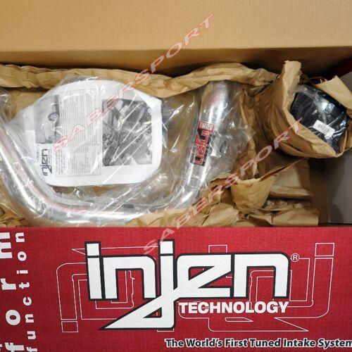 Injen RD Series Polish Cold Air Intake Kit for 2002-2003 Toyota Matrix XRS only