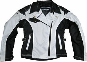 MOTORRADJACKE-CORDURA-JACKE-TEXTILJACKE-MOTORRADBEKLEIDUNG-GR-S