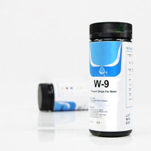 9-In-1-Aquarium-Tropical-Water-Test-Strips-Gish-Tank-Nitrate-Nitrite-PH-KH-F8A