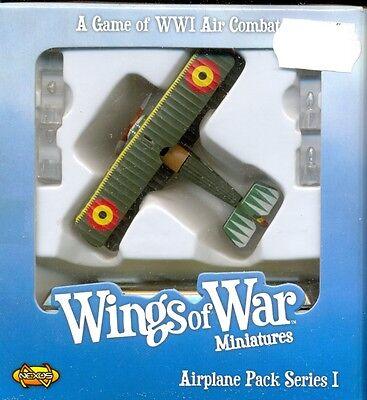 Qualità Al 100% Wings Of War Ww1 Sopwith Camel (olieslagers)
