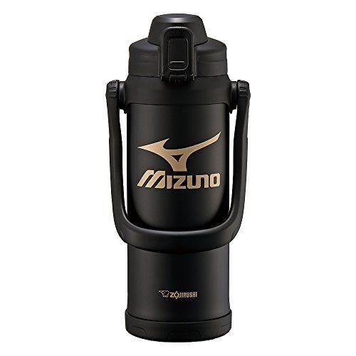 Zojirushi Mizuno water bottle direct drinking sports type stainless