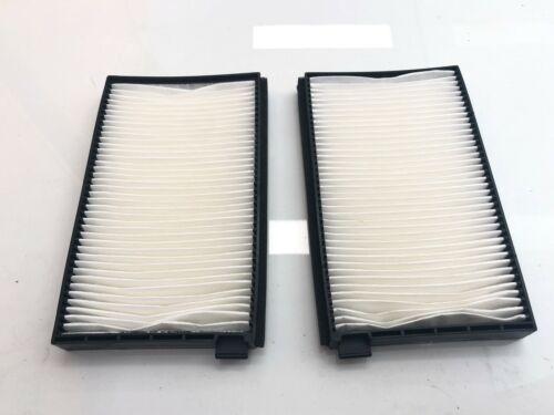 Cabin Air Filter Suits Hyundai ILoad /& IMax WACF0115