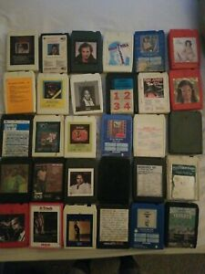 8-track-tapes-lot-30