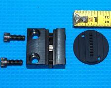 Mahr Federal 1 12 Dial Indicator Back Withadjustable Rack Mount Bracket At 27
