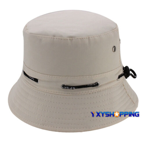 Unisex Bucket Hats Boonie Hunting Fishing Outdoor Camo Holiday Outdoor Sun Cap