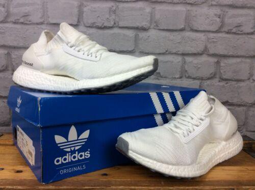 Ultra Boost Trainers 5 White Rrp X Adidas Primeknit Crystal Ladies Uk xta6fO
