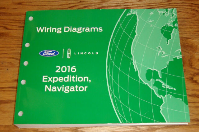 Original 2016 Ford Fusion Lincoln Mkz Wiring Diagrams