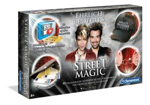 Ehrlich Brothers Street Magic