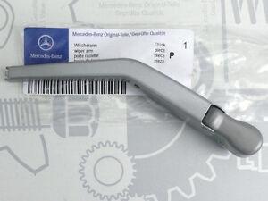 Original Mercedes Wischerarm Scheinwerferreinigung W126 Limo 1. Serie links NOS! - Nindorf, Deutschland - Original Mercedes Wischerarm Scheinwerferreinigung W126 Limo 1. Serie links NOS! - Nindorf, Deutschland