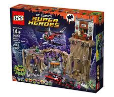 Lego 76052 Batmobile Batman™ Classic TV Series DC Comics Superhero Robin Joker