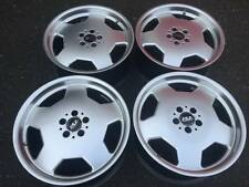 "RARE - ASA Licensed by BBS Benz style 19"" AMG Monoblock rims in excellent cond"