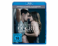 Artikelbild Fifty Shades of Grey - Befreite Lust Blu-ray Neu & OVP