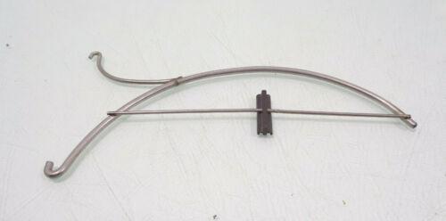 LGB Spur G 56402 Standard Mastausleger HS3071 o.