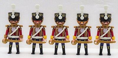 Playmobil Garde Royal Pirates Napoleon Serie 14 Figures 9443