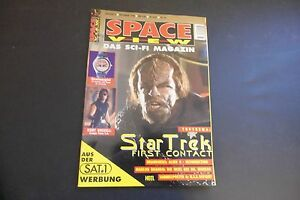 Space-View-Nr-6-November-1996-Star-Trek-First-Contact