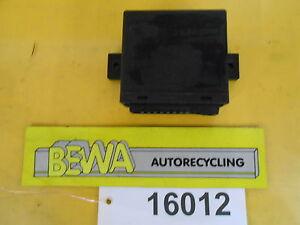 Steuergeraet-Lampenkontrolle-Opel-Vectra-B-09135156-Nr-16012-E