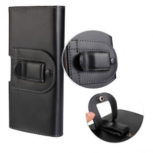 For-LG-G4-G3-G2-Tradesman-Workman-Leather-Belt-Buckle-Clip-Pouch-Case-Cover