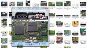 MEGA-ECU-databas-ECU-database-PIN-OUT-repair-crash-Pictures-Images-Schematics