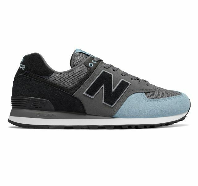 New  Mens New Balance 574 Serpent Luxe Sneakers shoes - limited sizes
