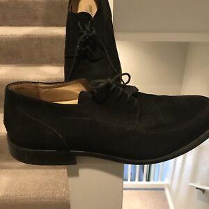 Johnston Murphy Suede Shoes   eBay