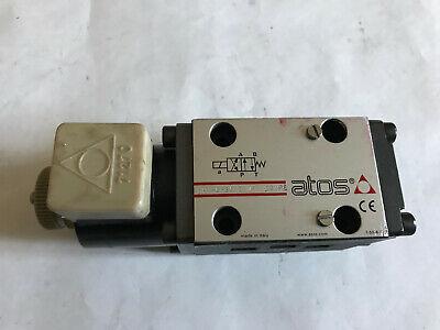 DH1-0713 23   DC 24V  NEW ATOS VALVE