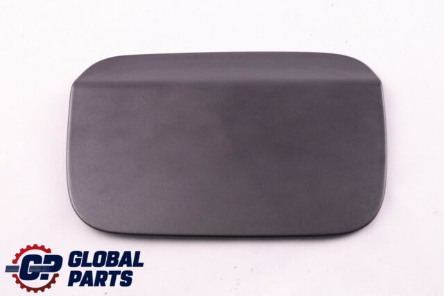 BMW 3 Series E92 LCI Fuel Filler Fill In Flap Cover Sparkling Graphite Metallic
