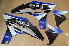 F X  EVO GRAPHICS YAMAHA YZ250F  YZF250  2010  2011  2012  2013