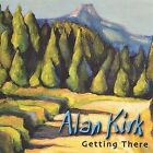 Getting There * by Alan Kirk (CD, May-2003, Phonic Records)