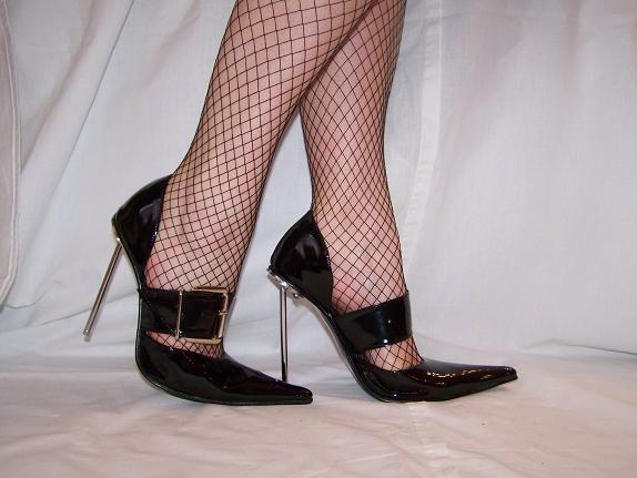 high heels pumps producer Poland -heels 13cm-grobe 35-47 -FASHION STYLE fs747