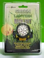 Active Eye Head Lamp Green Led Lantern Headlight High Intensity Hydrofarm Aelh