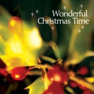 image is loading new wonderful christmas time audio cd - A Wonderful Christmas Time