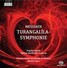 Messiaen: Turangalila-Symphonie, New Music