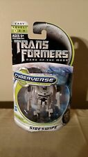 Transformers Dark of the Moon DOTM Cyberverse Legion Class Sideswipe MISB