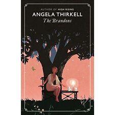The Brandons: A Virago Modern Classic (VMC), Thirkell, Angela, New Book