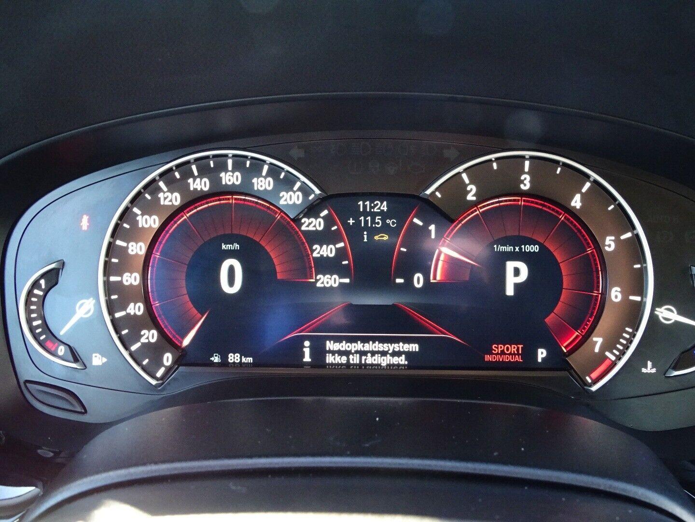 BMW 530i 2,0 aut. - billede 16