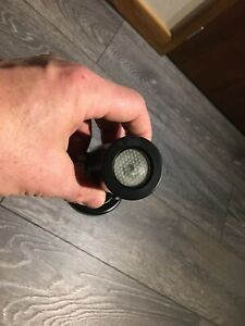 LED-Spot-Luz-240v