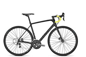 2018-Focus-Paralane-Tiagra-Disc-Carbon-Road-Bike-56cm-Retail-2500